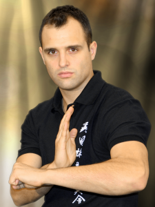 Nick Marton Sifu