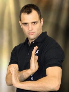 Nick Martin Sifu