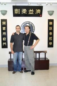 GM Wan Kam Leung